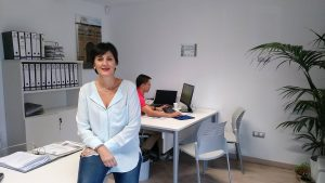 concejala de desarrollo local Marisol Placeres